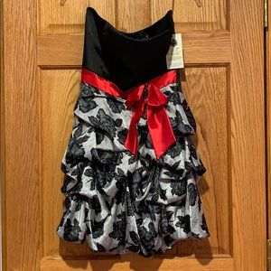Trixxi dress size 7